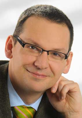 Prof. Markus Hilgert of Heidelberg University's Department of Near Eastern Languages and Civilisations elected new president of the German Orient Society